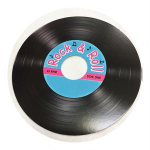 Rockabilly Icon Walldeco Record