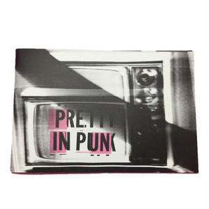 Julia Gorton/Pretty In Punk