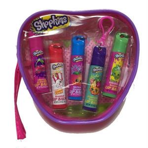 Shopkins 5 Lip Balms