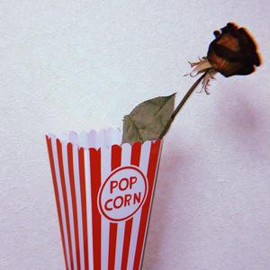 Popcorn Plastic Box