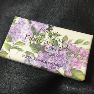 Florinda Soap Lilla Flower