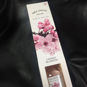 Wax Lyrical Reed Diffuser Cherry Blossom