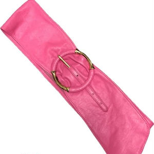 Belt / Pink