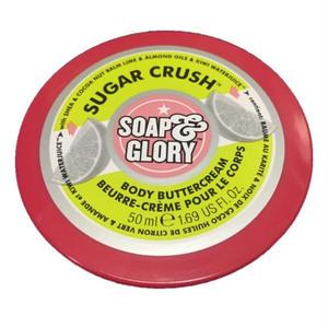 Soap&Glory Body Butter/Sugar  Crush