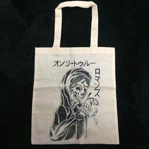 B品SALE!!Original Totebag Black Ink