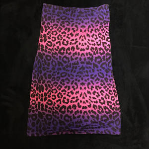 Top Shop Leopard Dress