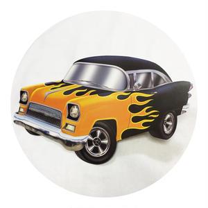 Rockabilly Icon Walldeco  Car