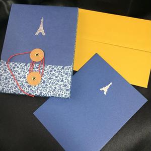 Fringe Studio Card Set