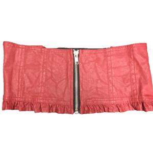 Belt / Red