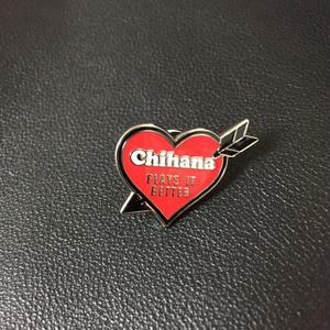 Chihana /Pin