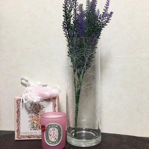Bormioli Rocco Flower Vase