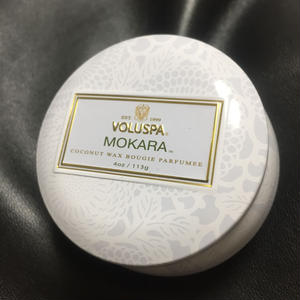 Voluspa Candle S MOKARA
