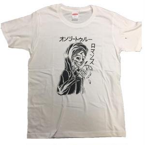 B品SALE!!Original Tshirt in White【size S】