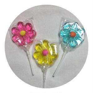Flower Lollipop
