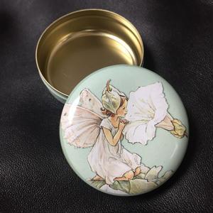 Elite Fairy Tin Can