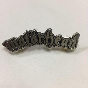 Motörhead Metal Badge -A