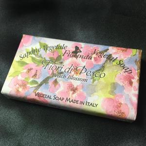 Florinda Soap Peach Blossom