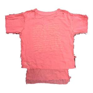 Seditionariers Gauze shirt