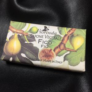 Florinda Soap Fig