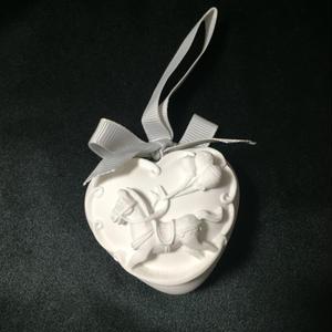 Heart Shaped Aroma Stone