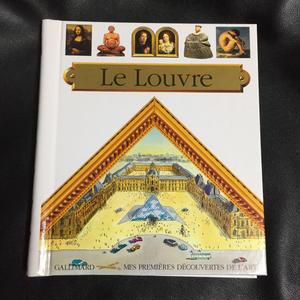 Mes Premieres Decouvertes Le Louvre