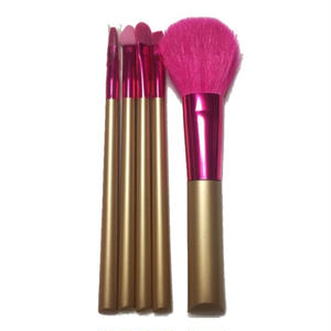 Pinky Brush Set