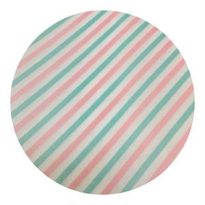 Wax Paper Stripe