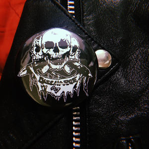 "Discharge 2"" Button"