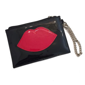 Lulu Guinness Mini Pouch