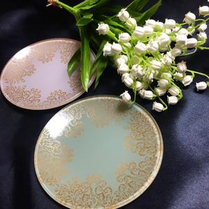 Trianon Plate