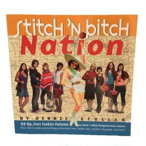 Stitch'N Bitch Nation