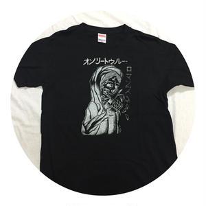 B品SALE!!Original Tshirt in Black【size M】