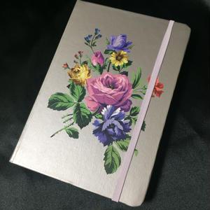 Fringe Studio Notebook