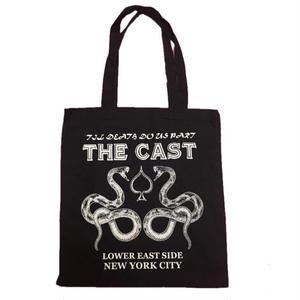 The Cast/  Original Tote Bag