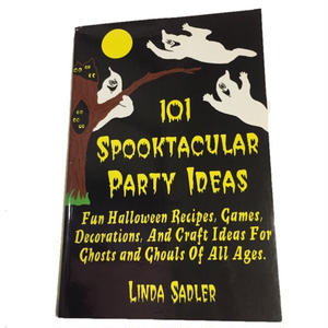 101  Spooktacular Party Ideas