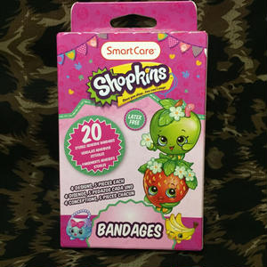 Shopkins Bandages