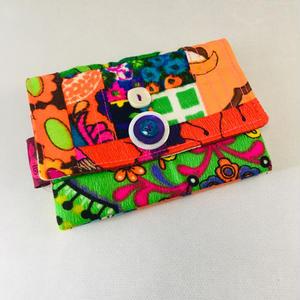 名刺・カードケース 205