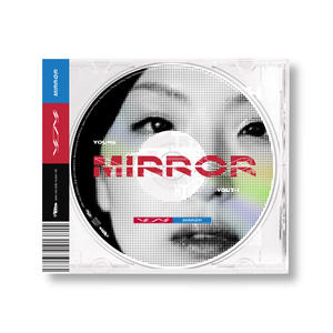 Young Juvenile Youth - mirror (CD)