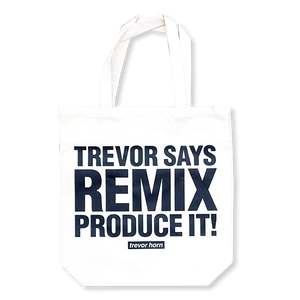 """REMIX"" TOTE BAG"