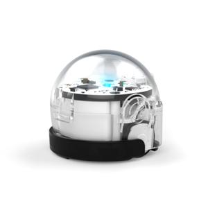 【国内正規品-保証付き-】Ozobot(オゾボット) 2.0 Bit 子ども向けプログラミング教材ロボット パッケージ(クリスタルホワイト)