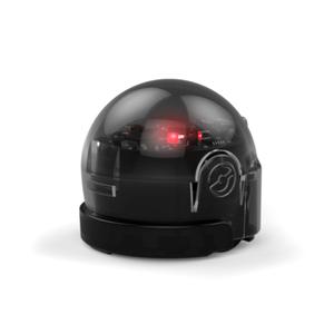 【国内正規品-保証付き-】Ozobot(オゾボット) 2.0 Bit 子ども向けプログラミング教材ロボット パッケージ(チタンブラック)