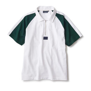 SWITCHING SS RUGBY SHIRT