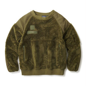 Patrol Combat Fleece Crew