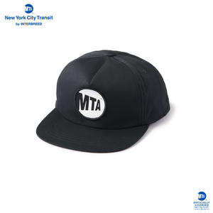 MTA UNIFORM 5PANEL CAP