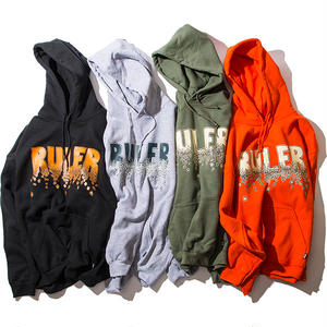 COLLEGE DROP OUT SWEAT HOODIE