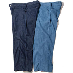 DENIM WORK TROUSER