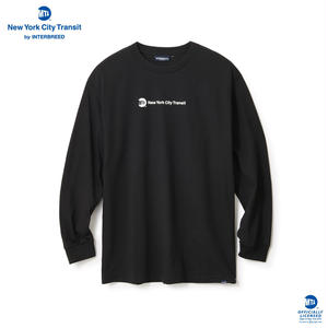 MTA UNIFORM LOGO LS TEE