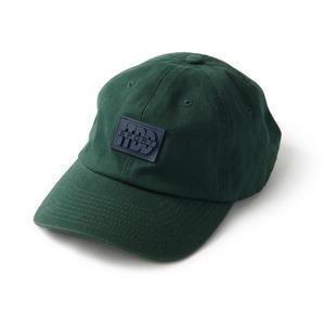 IB SPORTS RUBBER PATCH CAP