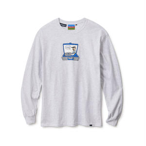 POLITO RETRO PLAYER LS TEE