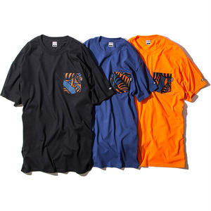 WIY POCKET TEE